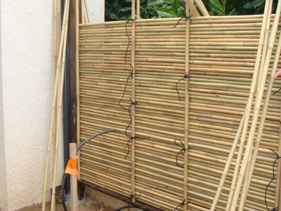 un jardin japonais dans la r gion lyonnaise jardins de paysagistes deco bambou pinterest. Black Bedroom Furniture Sets. Home Design Ideas
