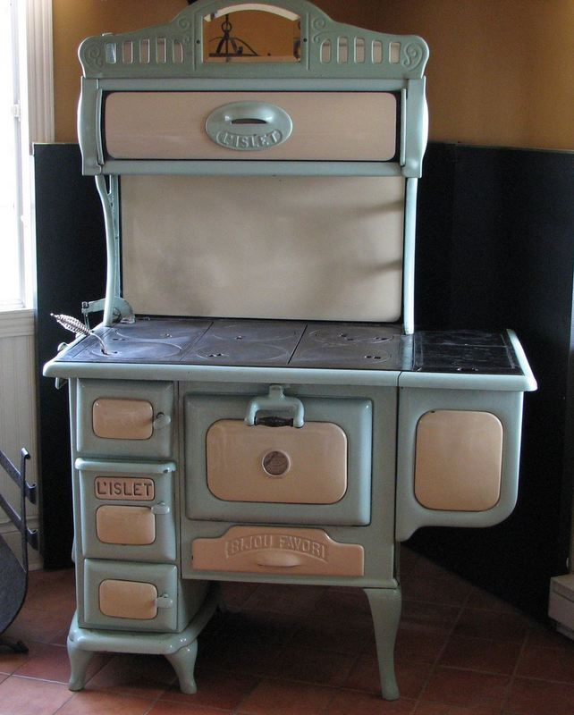 Je le veux!!!!! | Old Stoves | Pinterest | Stove and Woods