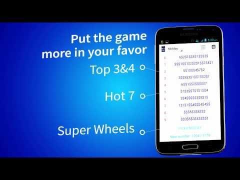 Lotto App Samsung