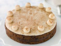 Osterkuchen Simnel Cake