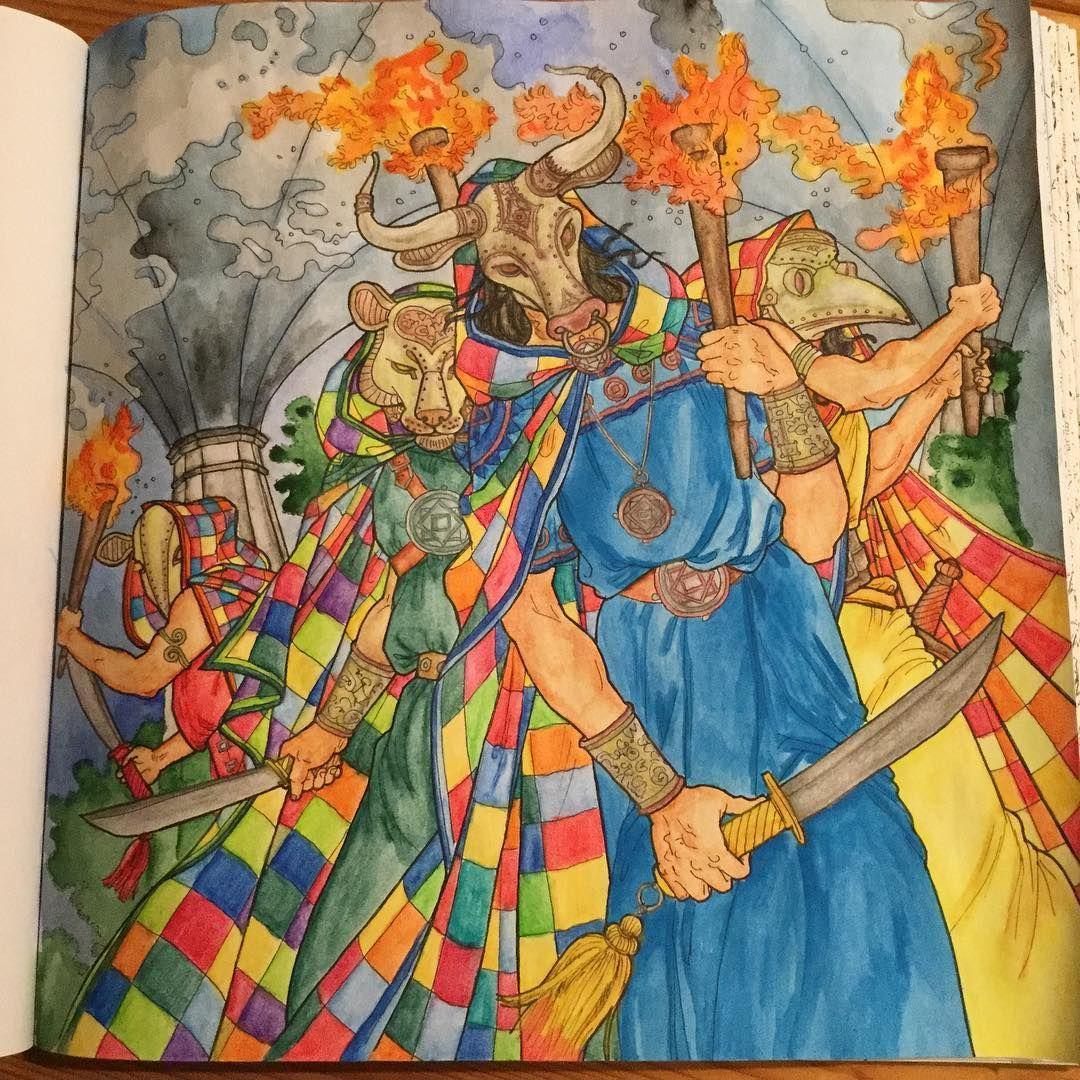 Adult coloring book game of thrones - Brazen Beasts From A Game Of Thrones Gameofthronescoloringbook Adultcolouringbook Adultcoloring Adultcoloringbook Adultcolouring Coloringbook