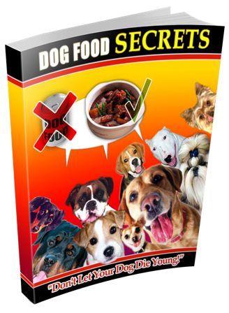 Dog food secrets book download in pdf format feel free to share dog forumfinder Images