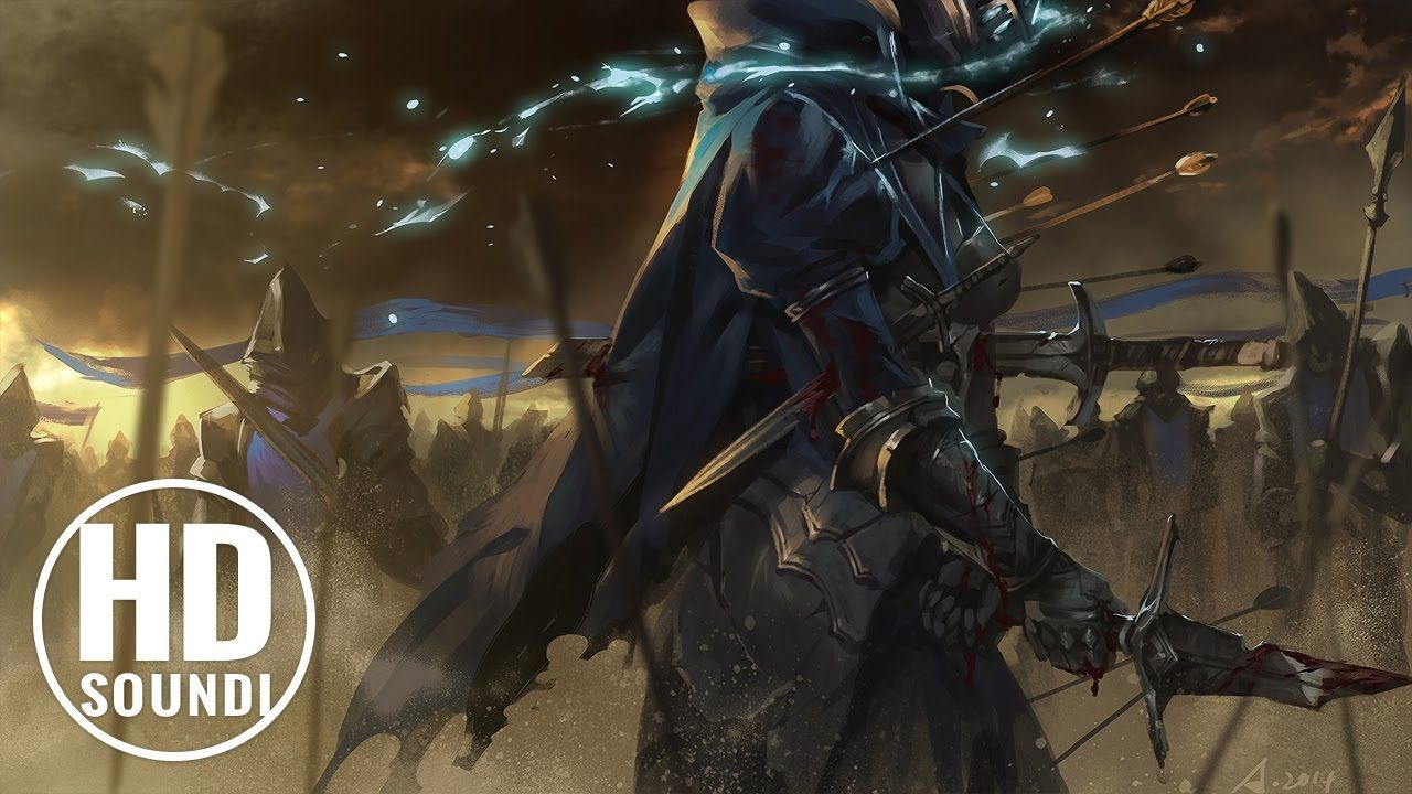 Most Epic Battle Music Legends Remembered By Epic Score