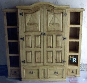 Merveilleux Hacienda Rustica Manufacturing Mexican Custom Furniture With Natural  Sustainable Solid Wood All Our Solid Wood Drawers Are Full Extension Steel  Glides.