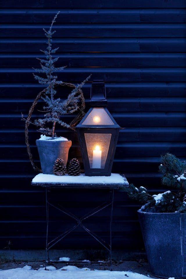 Lun julehygge i Vedbæk