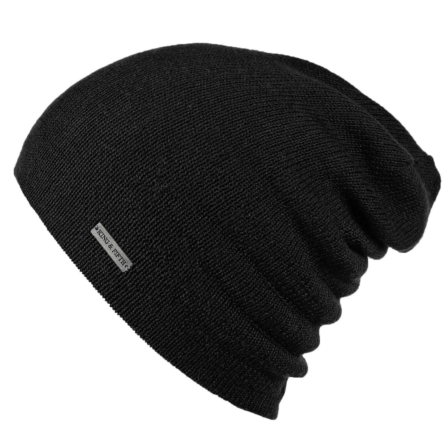 Mens Summer Beanie - The Mason  9e0b436f89