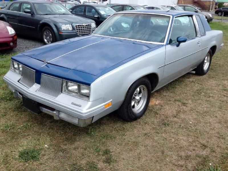 1981 oldsmobile cutlass supreme coupe in laurel md oldsmobile cutlass supreme oldsmobile cutlass oldsmobile pinterest
