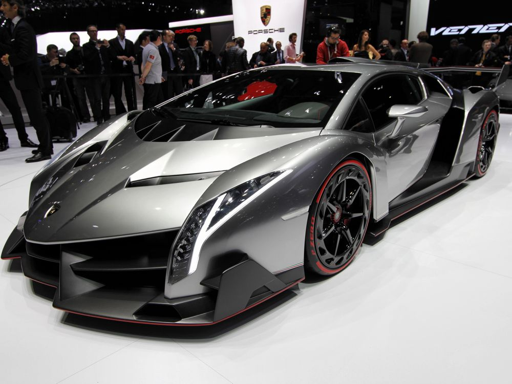 lamborghini veneno salon auto gen ve 2013 seduction on wheels pinterest voitures de luxe. Black Bedroom Furniture Sets. Home Design Ideas