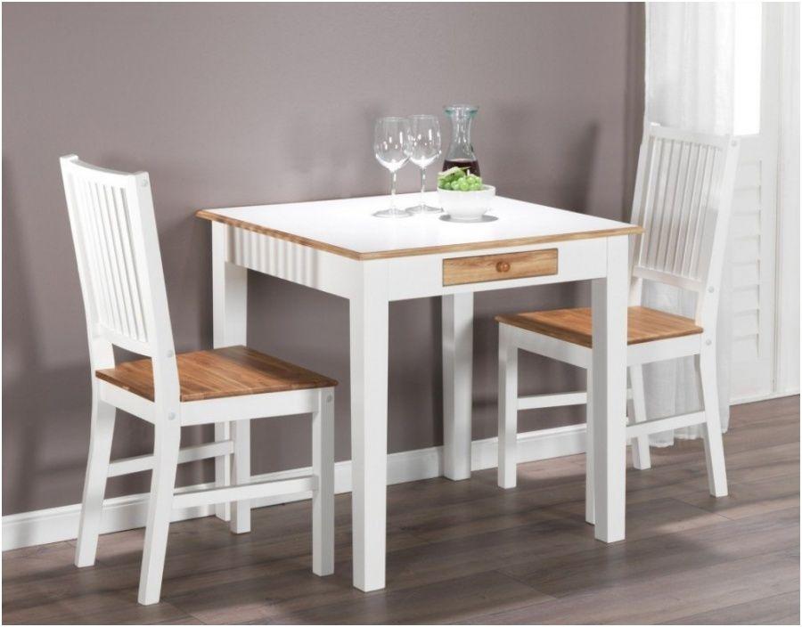 Tisch Kleine Küche Luxus Esstisch Mit 2 Stühlen