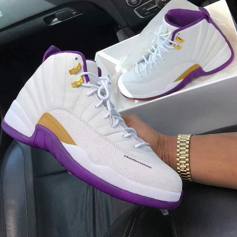 jordan laker shoes
