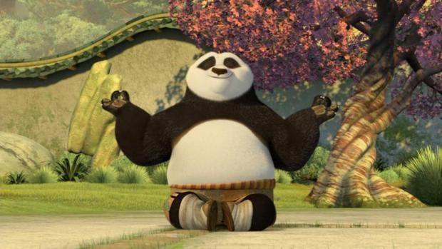 """Résultat de recherche d'images pour """"kung fu panda zen"""""""