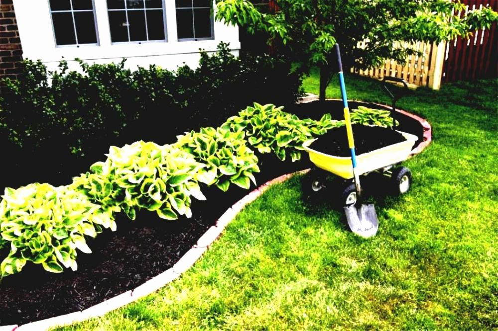 AuBergewohnlich Diy Vorgarten Landschaftsbau Ideen Auf Einem Budget #Garten
