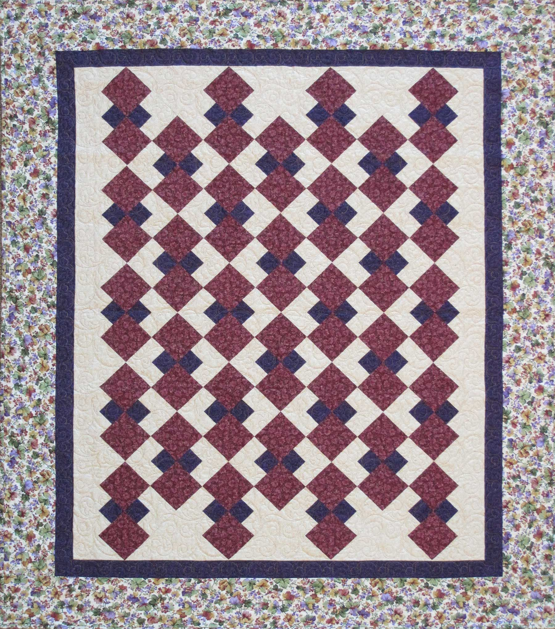 The Giving Quilt: Have you been inspired to make a Giving Quilt ... : project linus quilt patterns - Adamdwight.com