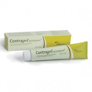 ContraGel - The Natural Alternative to Spermicide