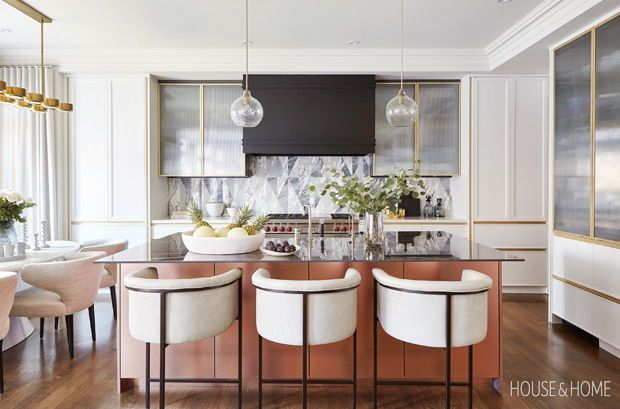 Best 50 Beautiful Kitchens That Make A Case For Color Kitchen 400 x 300