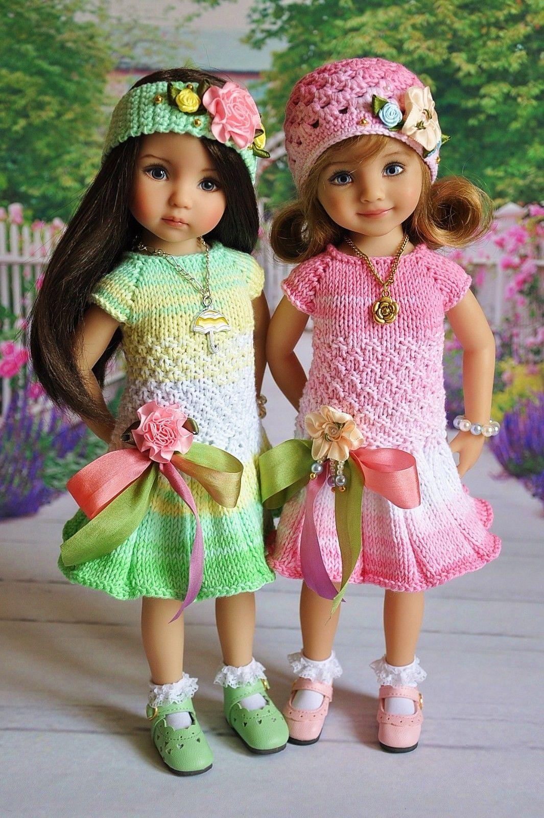4 530,54 руб. New in Куклы и мягкие игрушки, Куклы, Одежда и аксессуары