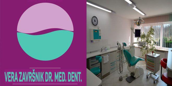 Dental Practice Vera Zavrsnik Dr Med Dentist Istra Umag Buje Dental Practice Digital Media Marketing Dentist