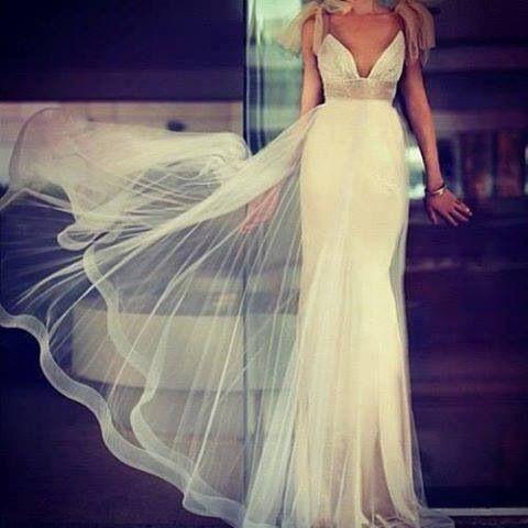 Dress awesome