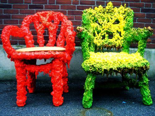 Odd Chairs odd chair - pesquisa google | dança das cadeiras | pinterest