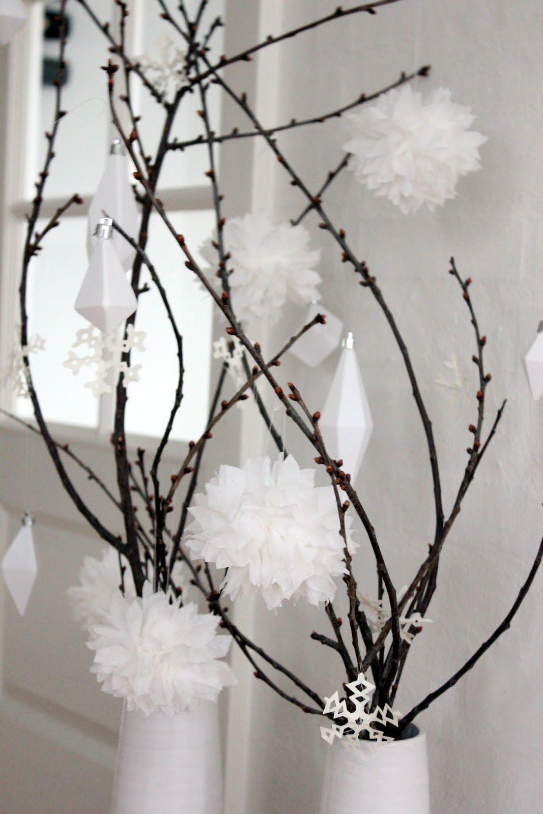 Wedding decorations garden theme december 2018 Billedresultat for julepynt diy  Jul  Pinterest
