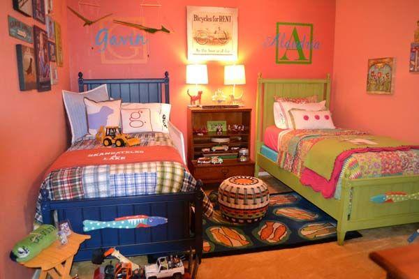 20 Brilliant Ideas For Boy Girl Shared Bedroom Shared Girls Bedroom Boy And Girl Shared Bedroom Boy And Girl Shared Room