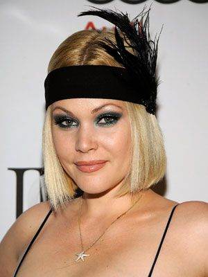 Shanna Moakler Blonde Bombshells-Past  Present Pinterest - madonna halloween costume ideas