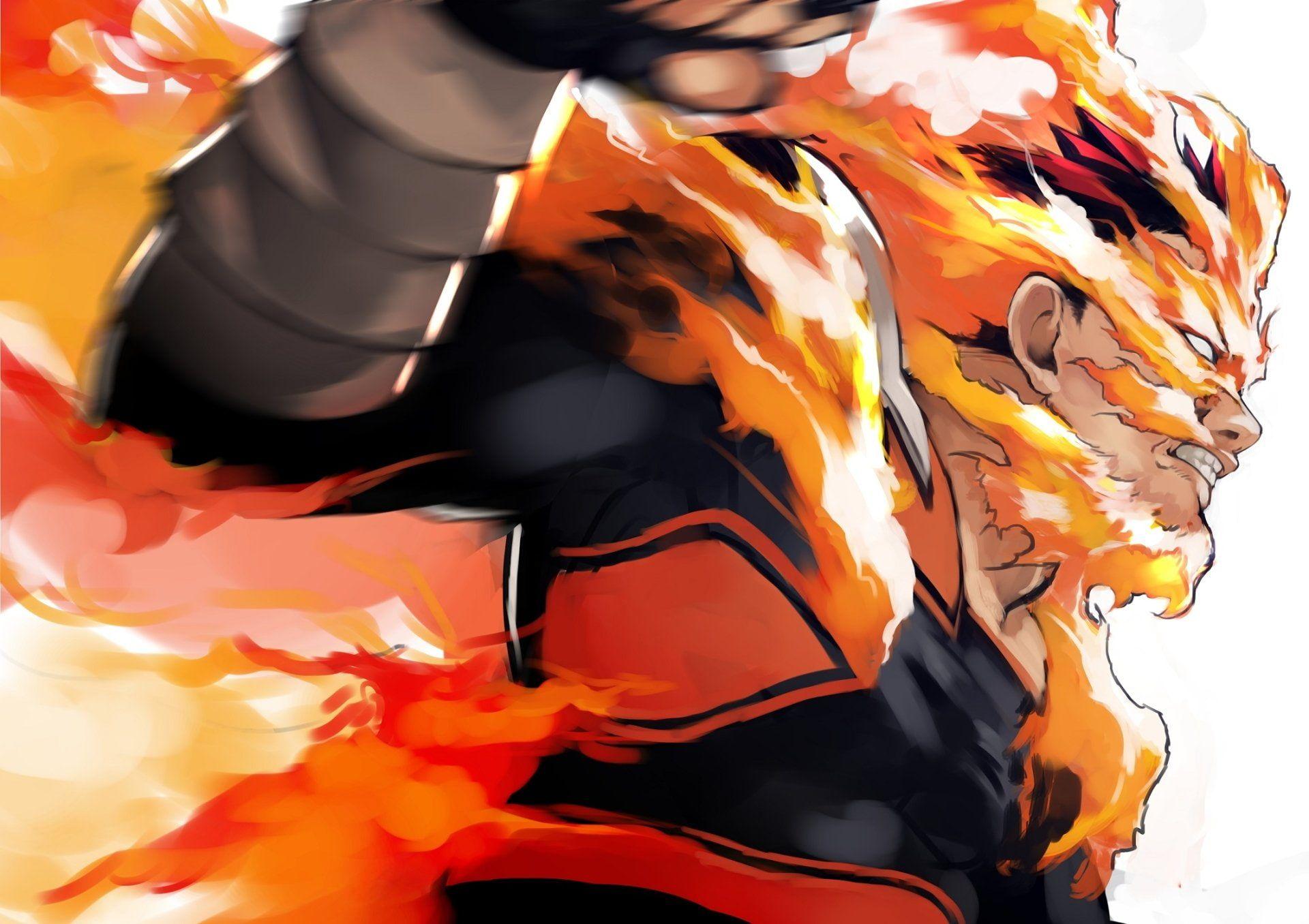 Anime My Hero Academia Beard Boku No Hero Academia Costume Endeavor Boku No Hero Academia Enji Todoroki Fire Flame Red Hai My Hero Hero My Hero Academia