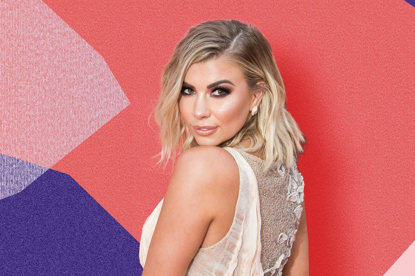 Bride To Be Olivia Buckland Spills On Her Wedding Makeup And Her