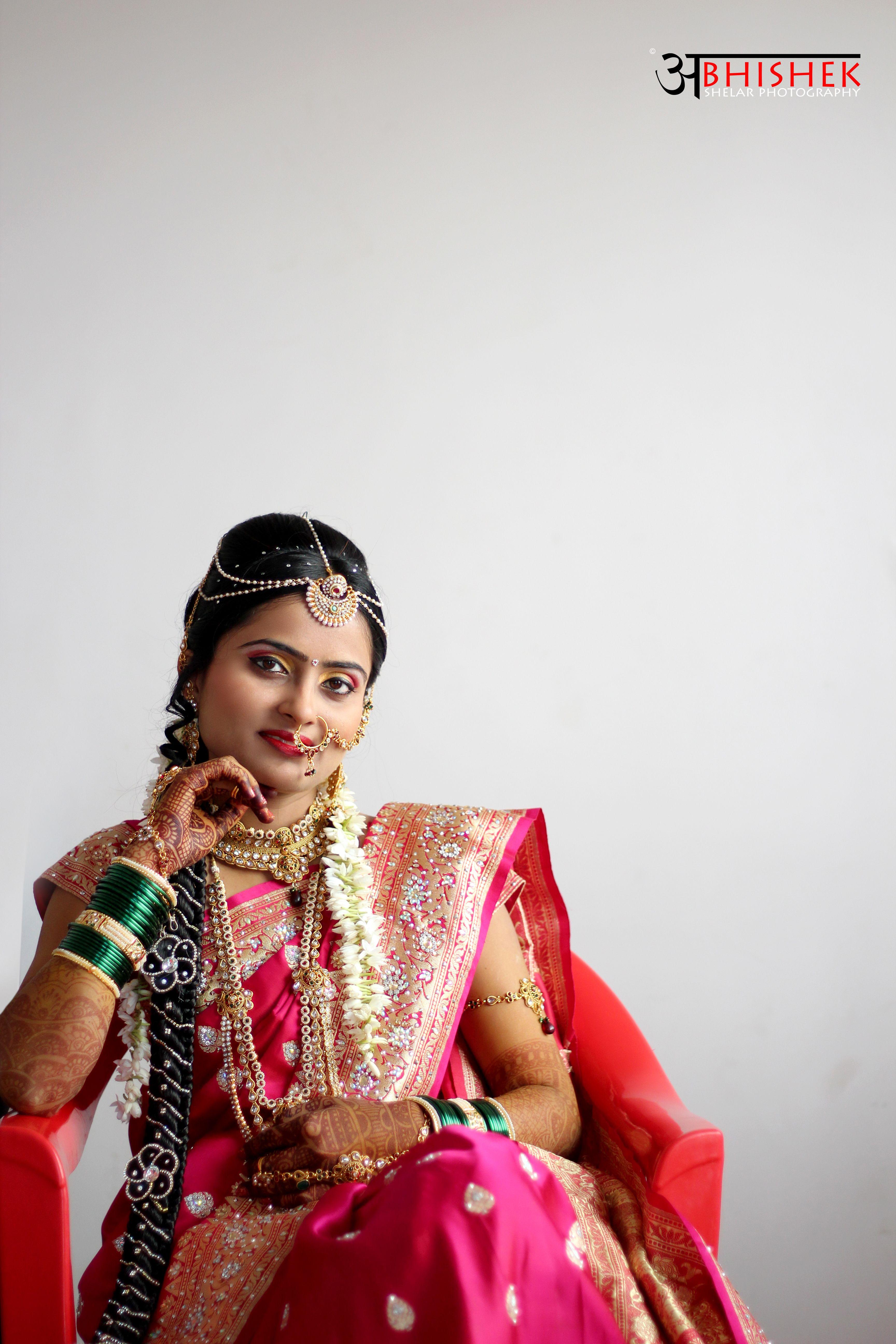 I Am Ready Now.. Mukesh & Prerana Wedding Photography Copyright ...