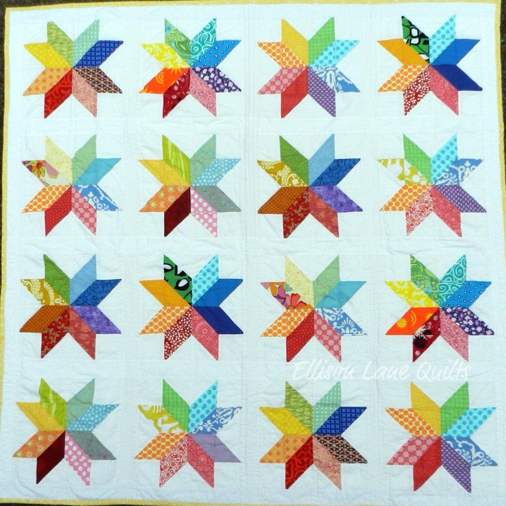 Directions for quilting