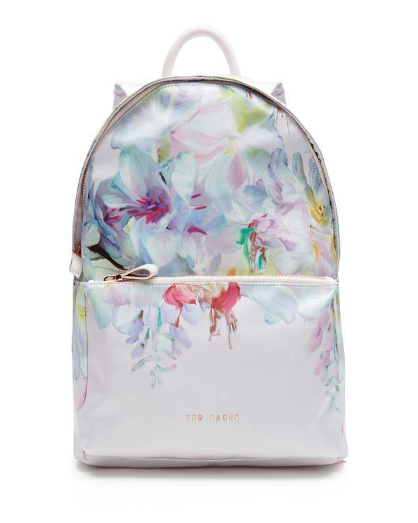 Garden Ted Hanging Backpack Freia Billeteras Bolso Baker Mochila Moda De Nylon Mochila gxxwt1Zr