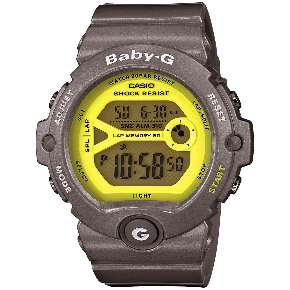 Baby-G BG6903-8