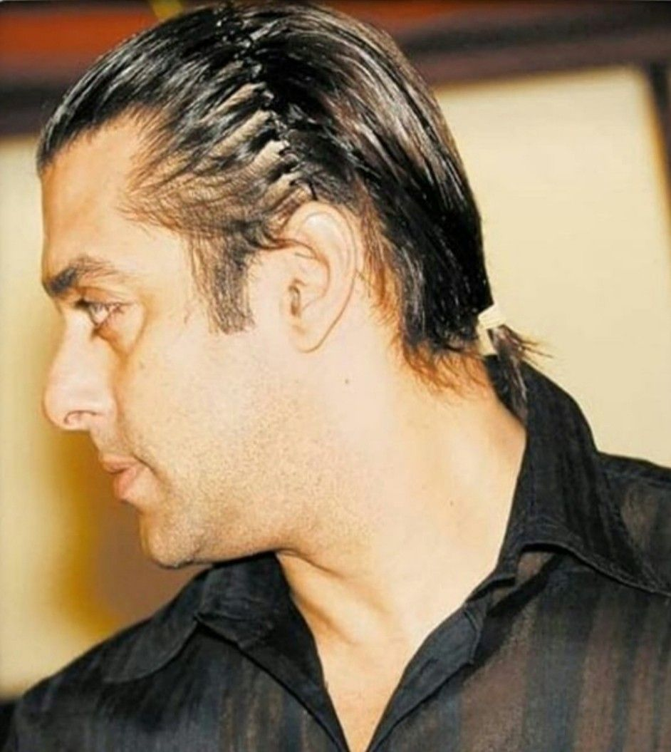Handsome Salman Khan Handsome Mens Hairstyles Hairstyle