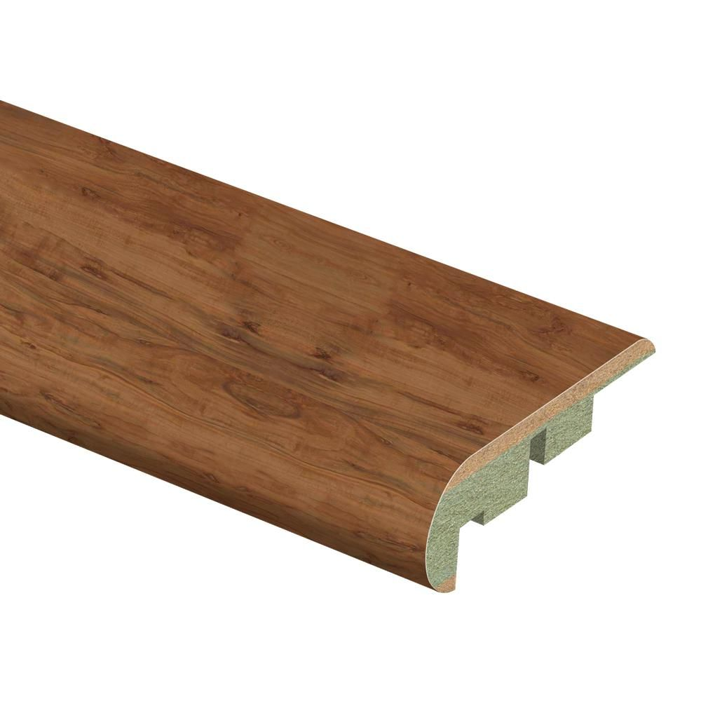 Zamma Applewood 3 4 In Thick X 2 1 8 In Wide X 94 In