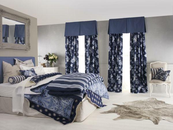 landhaus gardinen f r eine gelassene stimmung in ihrem zuhause gardinen gardinen vorh nge. Black Bedroom Furniture Sets. Home Design Ideas