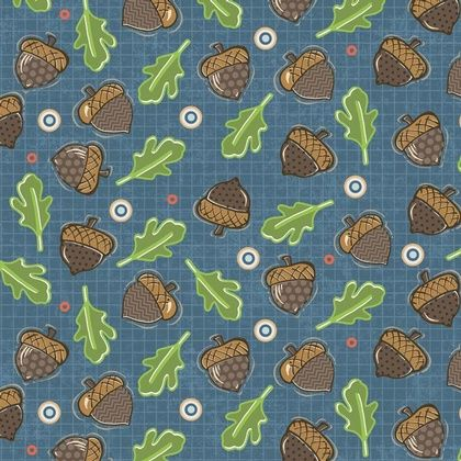 Timberland Fabric by Adorn It, Childrens Quilting Fabric Australia ... : quilting supplies australia - Adamdwight.com
