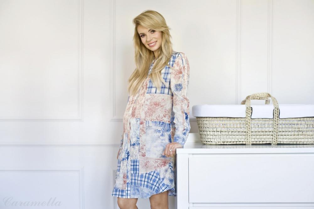 Wyprawka Izabeli Janachowskiej Long Sleeve Dress Dresses With Sleeves Fashion