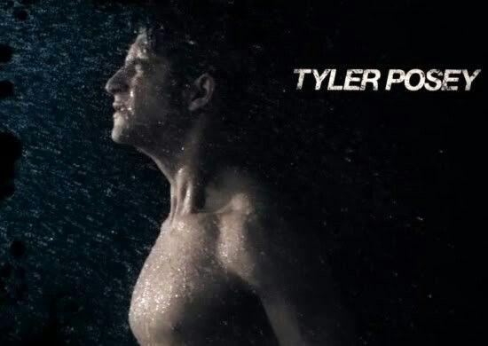 Teen Wolf - Tyler Posey, Scott McCall