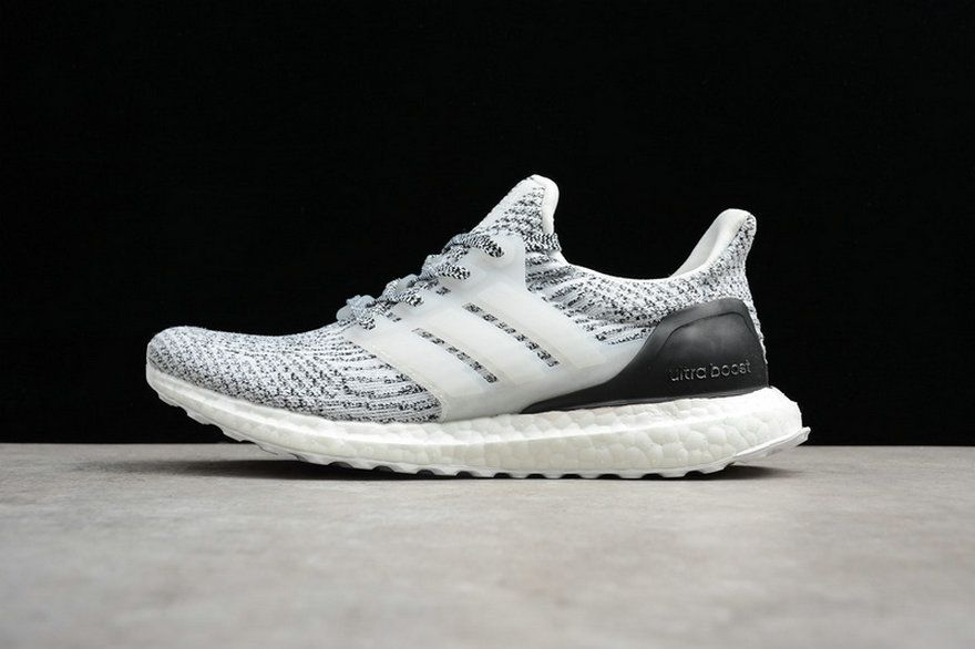 c9666c314 Adidas Ultra Boost Oreo Black White S80636 2018 Original Shoe ...
