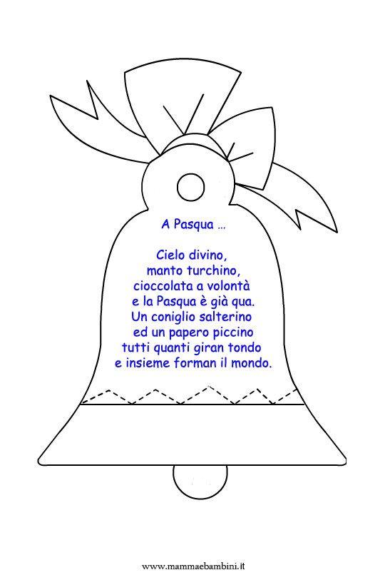 Famoso Si è cercato poesie pasqua - Pagina 3 di 6 - Mamma e Bambini  UP52