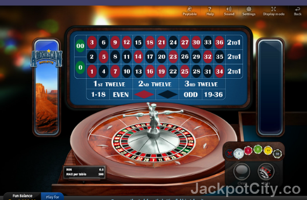 45 free Roulette will keep you entertained for a while
