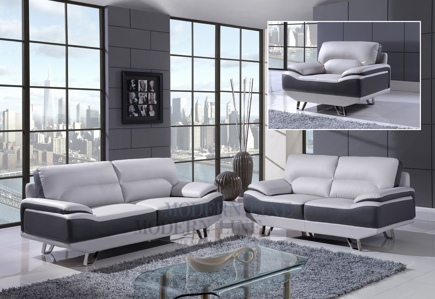 New Living Room Leather Sofa Sets Picture Cool Gray Leather Living Room Furniture 35 In With Gray Living Room Leather Global Furniture Leather Living Room Set