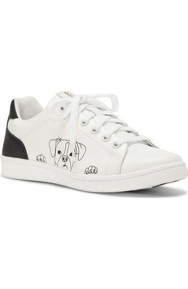 ED Ellen DeGeneres Chapanima Sneaker