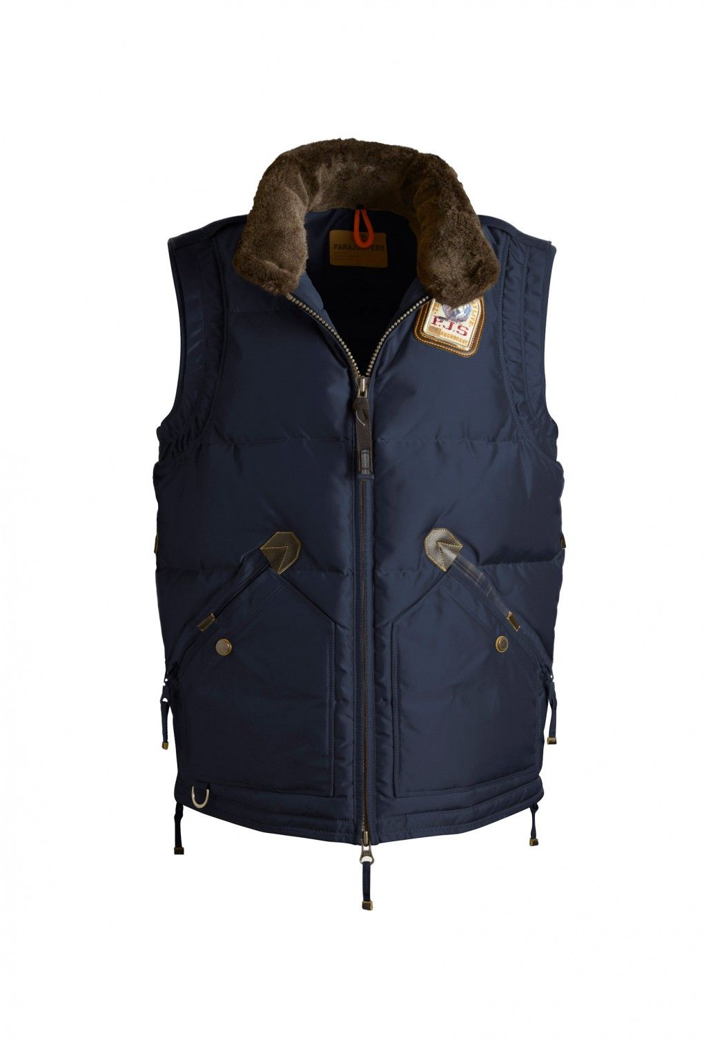 parajumpers bodywarmer outlet
