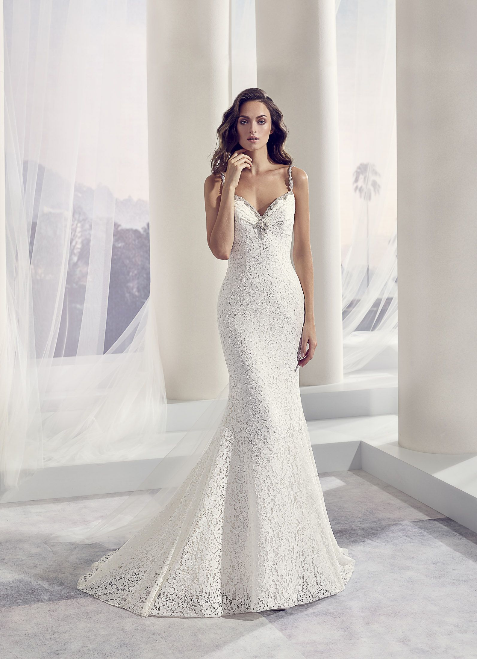f2879ca5f82 Le Papillon by Modeca style Trophy - www.modeca.com Lurelly Bridal