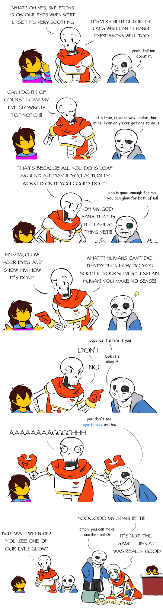 With Deep Socio Emotional Significance Undertale Memes Undertale Funny Undertale