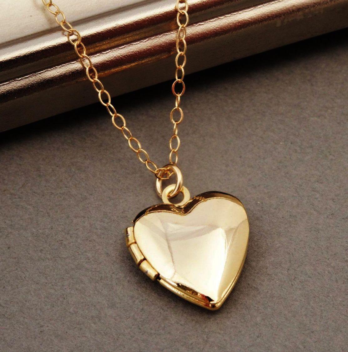 Fantastic Locket Necklace With Charms Inside Australia D Locket