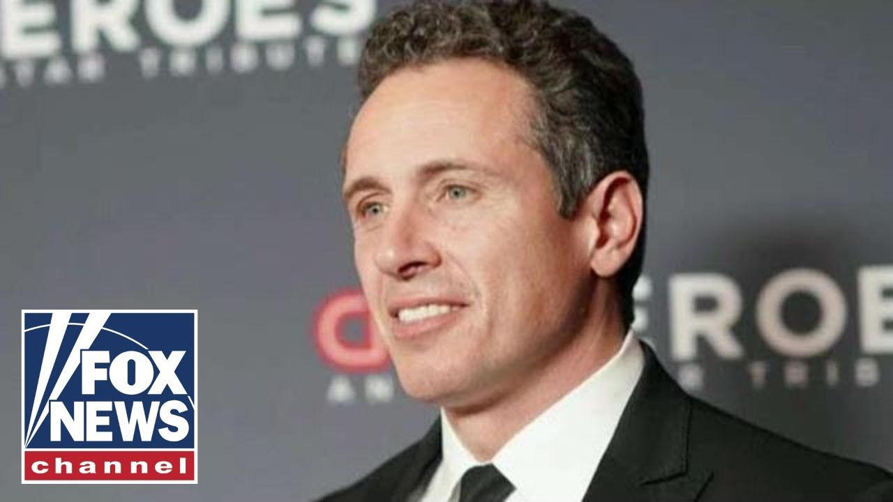 The Five Reacts To Cnn Anchor Chris Cuomo S Viral Dispute Youtube With Images Chris Cuomo Mom Fail Call Mom