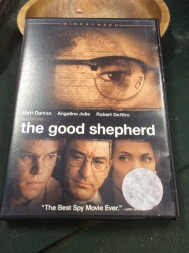 The Good Shepherd Widescreen Edition)