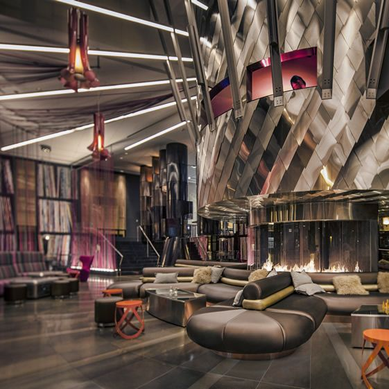The City Once Famed As The Birthplace Of Grunge Has Hammered The Final Nail In That Particular Scene S S Bar Design Restaurant Seattle Hotels Bar Design Awards